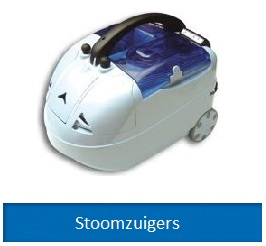 Knol Cleaning Solutions stoomzuigers
